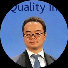 ひさしげ(元・海外支店長&経営企画室室長)のプロフィール